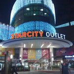 Star City Outlet, Istanbul ( Opposite the Gonen Hotel)