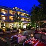 The Maritimo Hotel