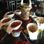Various Porridge Complementary