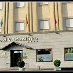 Portada del Hotel Velada Mérida