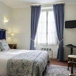 Hotel Le Plantagenet Photo