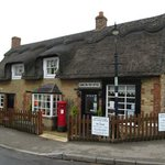 Alwalton Post Office / Tearoom & Stores