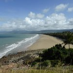 4 mile beach Port Douglas. Very near hotel.