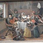 rijksmuseum - l'allegra famiglia