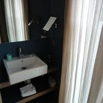 Bathroom in Room 3