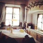 Restaurant Ansitz zum Steinbock