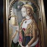 rijksmuseum - maria maddalena