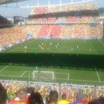 Holanda 2 x 0 Chile