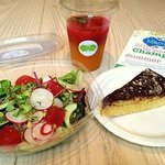 Gluten Free Lunches packed with seasonal flavour