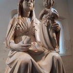 museo cattedrale fe- madonna della melagrana