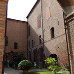 museo risorgimento&resistenza fe - accesso da c.so ercole I