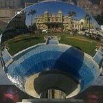 Specchio della rotonda