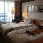 Twin Room 610