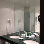 Bath Deluxe Room