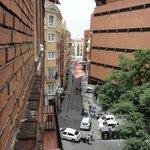 Boa opção em Madri
