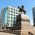Monumento ao General Artigas