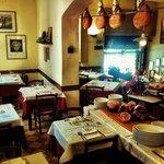 Hotel Restaurant Leon d'Oro