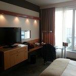 Room 610 (twin room)