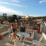 Mojito on the terrace (104258250)