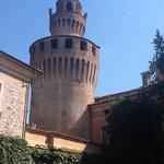 torre castello rivalta di gazzola
