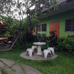 Photo de Baan Bua Guesthouse
