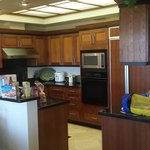 Manua Lani Point condo- nice kitchen