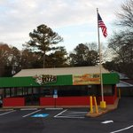 Home of the best $5 pizza in Atlanta