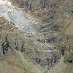 Cambrena-Gletscher 1