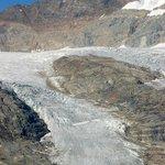 Cambrena-Gletscher 2