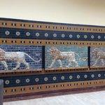 Nebuchadnezzar's lions