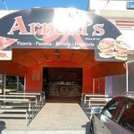 Arnold's Pizza & Co.