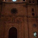 Catedral San Pedro