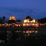 Coronado at Night