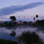 Coronado at Dawn