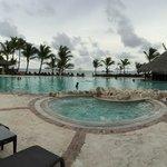 Pool and FreshCo Pool Bar