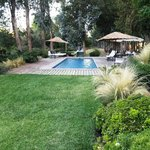 Sara's Sunny Pool