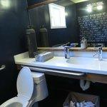 banheiro do lobby