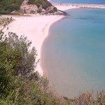 spiaggia Osala