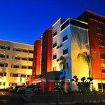 Hotel Real del Rio Tijuana