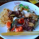 Lucky Wok Foto