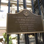 Philadelphia College of Physicians