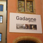 Entrée musées Gadagne