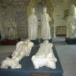 cripta dei reali di Francia