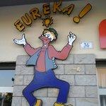 Ristorante Pizzeria Eureka!