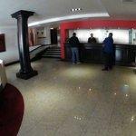Hotel Real del Rio Tijuana Foto
