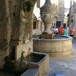 Grande Fountain
