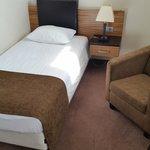 Single room, 612