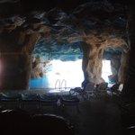 pool/cave