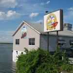 Billy's...The Marsh at High Tide