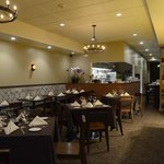 Valenti & Co Restaurant at the San Anselmo Inn